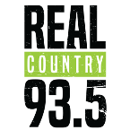 Real Country 93.5 93.5 FM Canada, High Prairie