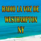 Radio La Voz de Westhampton NY United States of America