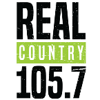 Real Country 105.7 105.7 FM Canada, Brooks