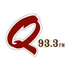 Q93.3 93.3 FM Canada, Stettler