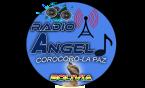 RADIO ANGEL COROCORO - LA  PAZ Bolivia