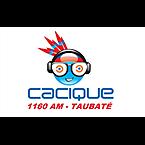 RADIO CACIQUE TAUBATE Brazil, Taubate
