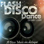 Rádio Flash Disco Dance Brazil, São Paulo
