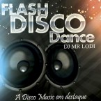 RADIO FLASH DISCO DANCE Brazil, São Paulo