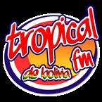 RADIO FM TROPICAL Bolivia, La Paz
