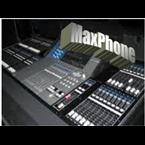 RADIO MAXPHONE ELECTRONIC SATELITAL Argentina, Buenos Aires