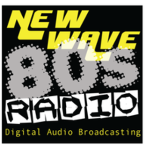 Radio 180 New Wave 80's Classic's USA