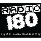 Radio 180 New Wave Classic's USA