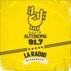 RADIO AUTONOMA 91.7 FM Colombia, Popayán