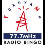 Radio Bingo 77.7 FM Japan, Hiroshima