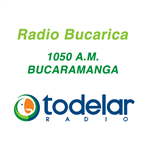 Radio Bucarica 1050 AM 1050 AM Colombia, Bucaramanga