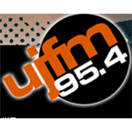 UJFM 95.4 FM South Africa, Johannesburg