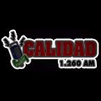 Radio Calidad Ambato 1260 AM Ecuador, Ambato