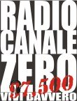 Radio Canale Zero 97.5 FM Italy