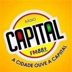 Rádio Capital 88.9 FM Brazil, Recife