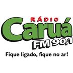 Radio Carua FM 90,1 Brazil