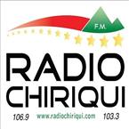 Radio Chiriqui 103.3 103.3 FM Panama, Chiriquí