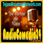 Radio Comedia 24 United States of America