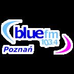 Blue FM 103.4 FM Poland, Greater Poland Voivodeship