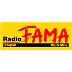 Radio FAMA Slupsk Poland