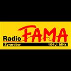 Radio FAMA Zyrardow Poland, Żyrardów