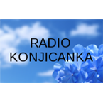 Radio Konjicanka United States of America