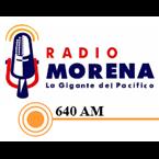 Radio Morena 640 AM Ecuador, Guayaquil