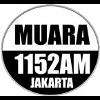 Radio Muara 693 AM Indonesia, Jakarta