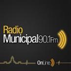 Radio Municipal 90.1 FM Ecuador, Loja