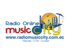 Radio Music City Ecuador, Machala
