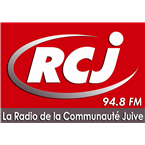 RCJ FM 94.8 FM France, Paris