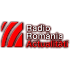 Radio Romania Actualitati 105.3 FM Romania, Bucharest-Ilfov
