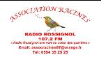 Radio Rossignol FM French Guiana