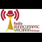 Radio Runacunapac en vivo Ecuador, Guaranda