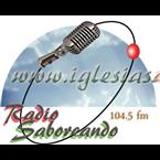 Radio Saboreando 107.3 FM Chile, Puente Alto