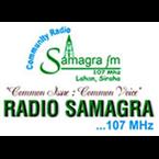 Radio Samagra 107.8 FM Nepal