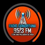 Radio Samaritana 95.3FM El Salvador