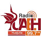 Radio UAEH Huejutla Mexico