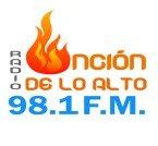 Radio Uncion De Lo Alto El Salvador, San Salvador