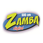 Radio Zamba 680 AM Dominican Republic, Sabaneta