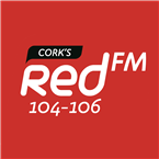 Cork's Red FM 106.1 FM Ireland, Cork