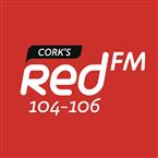 Cork's Red FM 106.1 FM Ireland, Cork