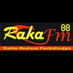 Raka FM Purbalingga Indonesia