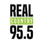 Real Country 95.5 95.5 FM Canada, Red Deer