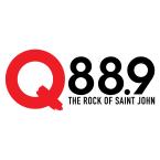 Rock 88.9 88.9 FM Canada, Saint John