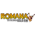 Romana Stereo 89.3 FM Venezuela, San Carlos