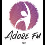 Rádio Adore FM 98.1 FM Brazil, São Paulo
