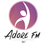 Rádio Adore FM 97.3 FM Brazil, São Paulo