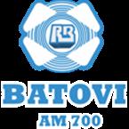 Rádio Batovi AM 700 AM Brazil, São Gabriel