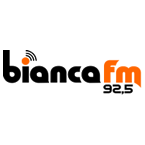 Bianca FM 92.5 FM Brazil, Umuarama